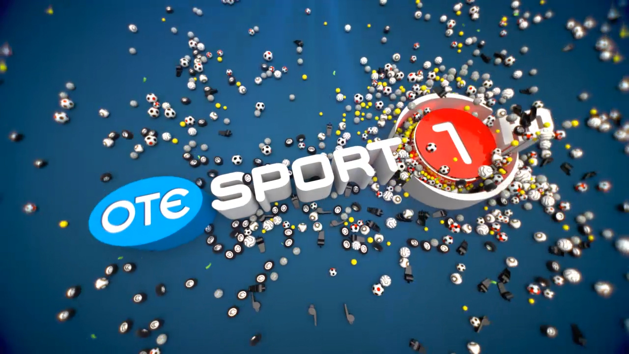 Cosmote Sport TV
