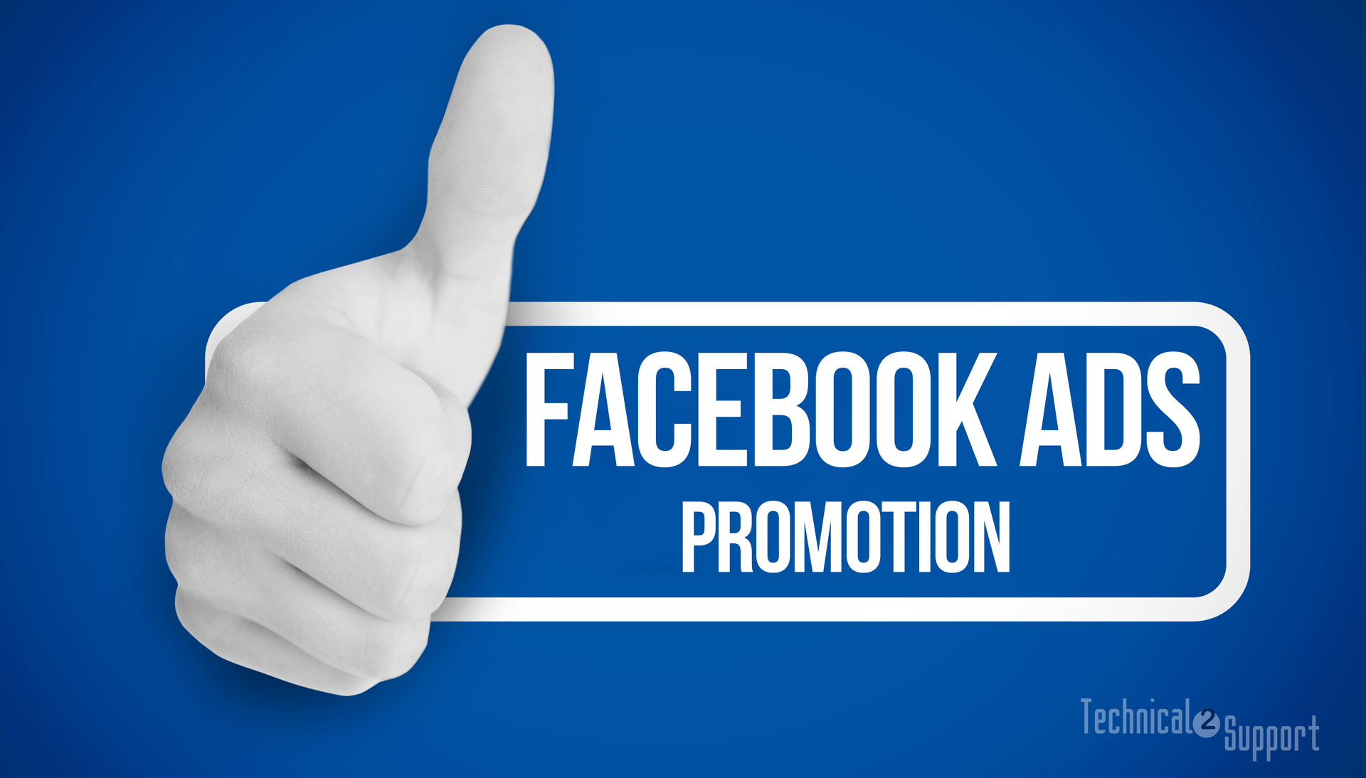 Facebook Advertising: I want more customers